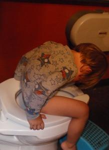 k toilet