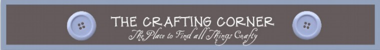 the crafting corner